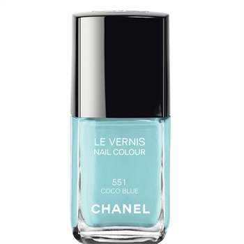 chanel varnish
