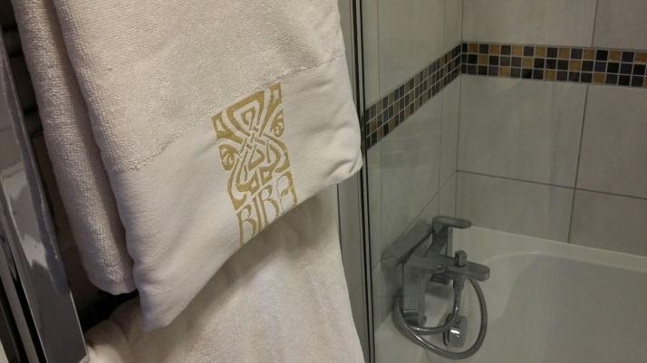 BIBA towels