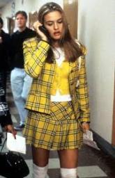 Cher Clueless