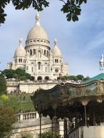 sacre coeur day
